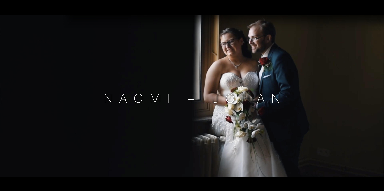 Naomi Johan film still Videografie
